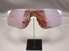 Original adidas Sonnenbrille a 186 adizero tempo S Farbe 6052 weiss rot