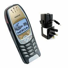 Genuine Nokia 6310i Mobile Phone Grade A Unlocked Warranty