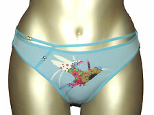 Marlies Dekkers UNDRESSED String  Gr. S *859-11603* TROPICAL BIRDS  NEU 52,50 €