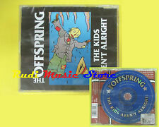 CD Singolo THE OFFSPRING The kids aren't alright SIGILLATO no lp mc dvd vhs(S14)