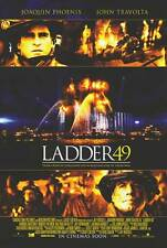 Ladder 49 Orig Movie Poster Dbl Sided 27x40