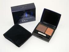 Dior 2 Couleurs Matte & Shiny Duo Eyeshadow 695 Bronzy Look New In Box