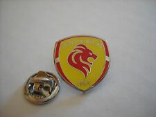 a1 LYON DUCHERE FC club spilla football foot calcio pins broches francia france