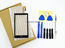 For HTC Desire 610 Digitizer Glass Touch Screen Panel Parts Replacement +TOOLS