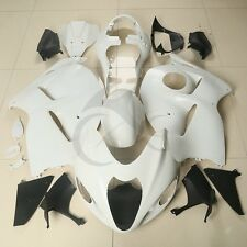 Unpainted ABS Fairing Bodywork For SUZUKI HAYABUSA GSXR 1300 GSX1300R 1997-2007