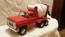 TONKA CUSTOM DODGE CEMENT MIXER TOY TRUCK