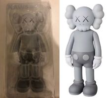 2016 KAWS COMPANION OPEN EDITION GREY MEDICOM TOY PLUS Be@rbrick New