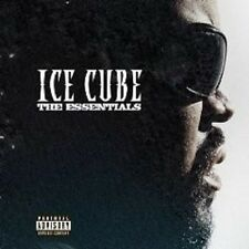 "ICE CUBE ""ESSENTIALS (BEST OF)"" CD NEU"