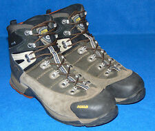 Men's Asolo Fugitive GTX Gore-Tex Waterproof Hiking Trail Boots Shoes Size Sz 13
