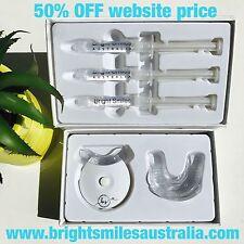 Teeth Whitening Kit Hi Enjoy your Pearly White Smile Bright Smiles Australia