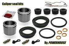 Kawasaki GPZ 750 R 1982 front brake caliper piston & seal repair kit R1 82