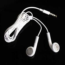 NEW earphone for Apple iPhone 6 6S Plus 5S 5 4S Remote&Mic EarPods Earphones BD