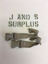 USMC FILBE Pack Modification Kit Top Buckle Adapters Set of 2 Straps