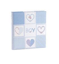 Fotoalbum, Babyalbum von Goldbuch Romantic - Blau