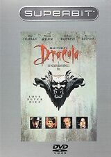 Bram Stokers Dracula (DVD, 2001, The Superbit Collection)