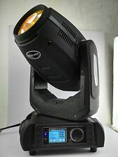 280w beam spot  wash 3in1 moving head light 3D gobo effect 10R moving head light