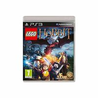 LEGO The Hobbit (SONY PS3) BRAND NEW SEALED