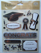 ~GRADUATION~ Sticker Medley K & Company Co Life's Little Occasions; GRADUATE