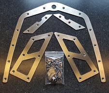 JS 550 Hull Braces