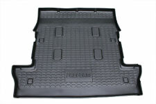Lexus LX570, Cargo Liner, Boot Mat, High Sides (2008-Current)