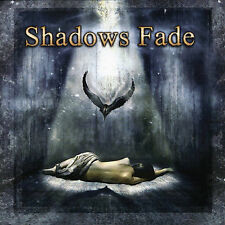 SHADOWS FADE feat. KEVIN CHALFANT - Same - OOP AOR/MELODIC ROCK CD-Issue/SEALED