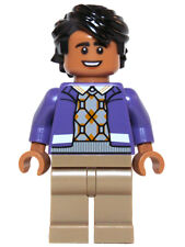 LEGO 21302 Big Bang Theory Raj Koothrappali Minifigure NEW