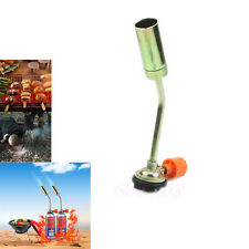 Camping Picnic Heating BBQ Fire Lighter Welding Torch Gas Jet Flame Burner Gun