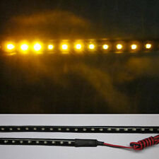 Amber 60cm 44led Car Knight Rider Led Strip Light Scanner Stream Flash A22