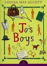 Jo's Boys (Puffin Classics), Alcott, Louisa May, Good Condition, Book