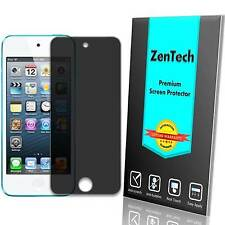 2X ZenTech® Privacy Anti-Spy Screen Protector Guard For iPod Touch 6th 5th Gen