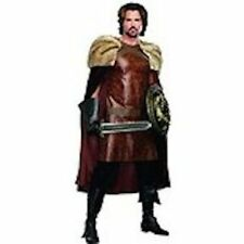 Adult Male Dragon Warrior King Costume by Dreamgirl SIZE LARGE, BNIP, NEW