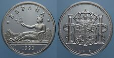 FANTASY COINAGE 1 ONCIA SPAGNA 1993 PROOF