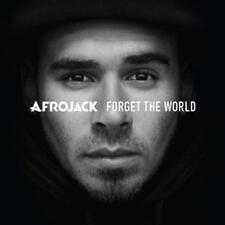 Forget The World (Ltd.Deluxe Edt.) von Afrojack (2014), Neu OVP, 4 Bonus Tracks