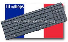 Clavier Français Original HP Compaq MP-08A96F0-920 AE0P6F00110 532818-051 NEUF