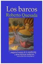 Los Barcos by Roberto Quesada (2014, Paperback)