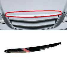 Genuine 863553L300 Hood Grille Upper Assy Chrome & UNPAINTED 1p For Azera TG