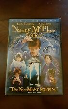 Nanny McPhee (DVD, 2006, Full Frame)  Colin Firth, Emma Thompson Used