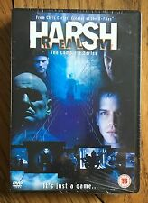 Harsh Realm - The Complete Series (3 x DVD Set) New & Sealed