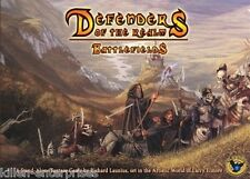 Defenders of The Realm Battlefields Game - Stand Alone Fantasy Game