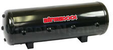 8 Gallon Steel Air Tank 9 Port Airbag Suspension Train Horn FBSS Ride Kit