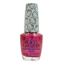 OPI Nail Polish Lacquer Hello Kitty H86 Starry-Eyed for Dear Daniel 0.5oz/15ml