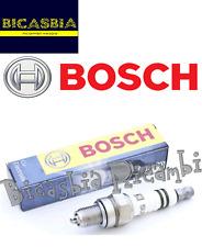 7245 - CANDELA BOSCH W7AC PASSO CORTO VESPA 50 125 SPECIAL R L N PK S XL N V FL