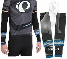 "Pearl Izumi SELECT Thermal Lite Arm Warmers 18.5"" - Pair"