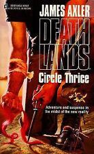 Circle Thrice (Deathlands, No 32)
