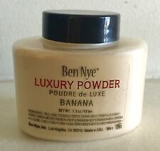 BEN NYE LUXURY BANANA POWDER/ Kim Kardashian 1.5 oz  FREE SHIPPING!!