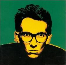 The Very Best of Elvis Costello by Elvis Costello (CD, Aug-1999, 2 Discs,...