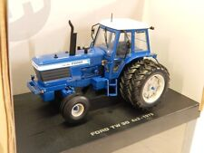 Universal Hobbies Ford TW-30 Tractor