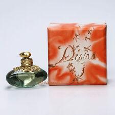 Mini Perfume Lolita Lempicka DESIRS Eau de Parfum 5 Ml 0.17 Oz Miniature NIB
