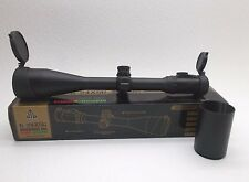 Leapers UTG AccuShot SWAT Rifle Scope 30mm Tube 6-24x 56mm SCP3-P6245AOMDL