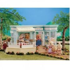 NEW SYLVANIAN FAMILIES 4056 - Country Market - over 60 pieces